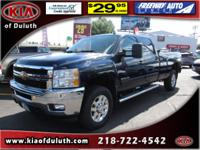 You'll love the look and feel of this 2011 Chevrolet