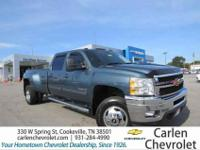 New Arrival! *four wheel-drive* *This 2011 Chevrolet