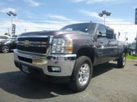 Crew Cab Pickup  Options:  V8|6.6L; Turbo|4Wd|Fog