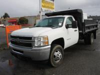 ***** FLATBED * DUMP BODY * AUTOMATIC ***** YOUR FULL