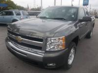 2011 Chevrolet Silverado Pickup Truck 4WD LT Our