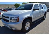 2011 Chevrolet Suburban 1500 4x4 Our Location is: