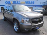 2011 Chevrolet Suburban 1500 LT1 Our Location is:
