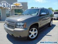 Chevrolet Suburban 1500 BEST PRICE. RAY CHEVROLET has