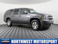 Clean Carfax 4x4 SUV with Sunroof!  Options:
