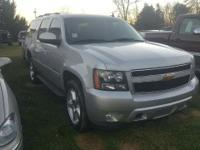 2011 Chevrolet Suburban 1500 LT. Serving the