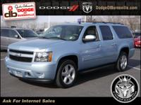 Options:  2011 Chevrolet Suburban 4Wd 4Dr 1500 Lt|4