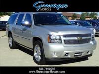 2011 Chevrolet Suburban Ltz loaded. Low price of