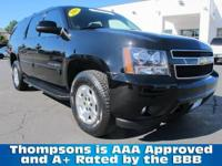 GM CERTIFIED PRE-OWNED!-á 2011 Chevy Suburban 1500