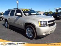 2011 CHEVROLET Suburban SUV 2WD 4dr 1500 LT Our