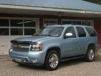 Come see this 2011 Chevrolet Tahoe LTZ. Its Automatic