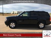 We are excited to offer this 2011 Chevrolet Tahoe. Your