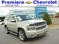 Options:  2011 Chevrolet Tahoe Ls|Gold/|V8 5.3L