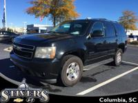 This 2011 Chevrolet Tahoe LT offers    *Automatic