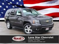 Check out this 2011 Chevrolet Tahoe LT. Its Automatic