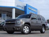 You'll NEVER pay too much at Jupiter Chevrolet! Perfect