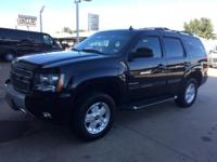 We are excited to offer this 2011 Chevrolet Tahoe.