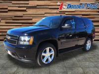 Recent Arrival! CARFAX One-Owner. 2011 Chevrolet Tahoe