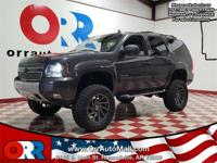 Recent Arrival!  2011 Chevrolet Tahoe LT Grey Awards: