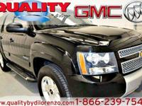 This 2011 Chevrolet Tahoe LT is offered to you for sale