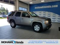 Recent Arrival! This 2011 Chevrolet Tahoe LT in Mocha