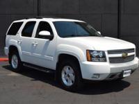 This 2011 Chevrolet Tahoe 4dr 4WD 4dr 1500 LT features