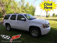 USED 2011 CHEVY TAHOE LT!!!! POWERED BY A 5.3L/325 HP