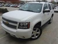 We are excited to offer this 2011 Chevrolet Tahoe. How