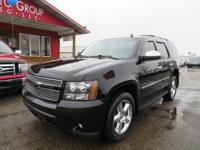 Options:  2011 Chevrolet Tahoe Navigation! Rear Dvd