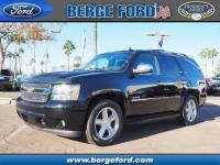 Get ready to go for a ride in this 2011 Chevrolet Tahoe