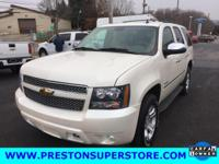 Options:  2011 Chevrolet Tahoe Ltz|*Loaded!* *2011
