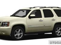 2011 Chevrolet Tahoe Sport Utility LTZ Our Location is: