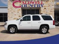 How about this 2011 Tahoe LT? This great vehicle will