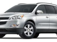 steel green metallic 2011 Chevrolet Traverse 2LT 2LT