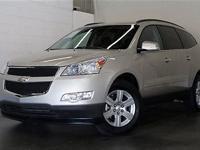 2011 Chevrolet Traverse FWD 4dr LT w/1LT SUV