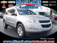 *** MIAMI LAKES CHEVROLET *** You're always in the