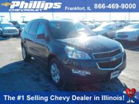 Are you READY for a Chevrolet?! Welcome to Phillips