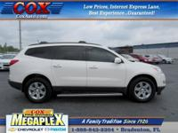 LEATHER SEATS, BACKUP CAMERA, POWER LIFTGATE, and DVD