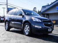 Clean Carfax AWD SUV with 3rd Row Seats!  Options: