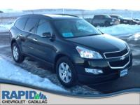 You can find this 2011 Chevrolet Traverse LT w/2LT and