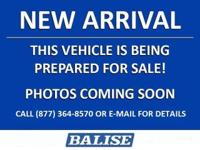 2011 Chevrolet Traverse LT with an excellent AutoCheck