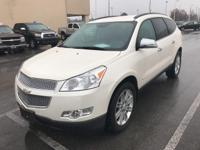 Looking for a clean, well-cared for 2011 Chevrolet