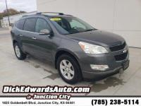 Check out this 2011 Chevrolet Traverse LT w/1LT while
