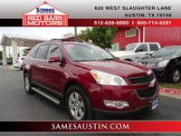 This fantastic Chevrolet is one of the most sought