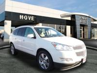Exterior Color: white, Body: Crossover AWD, Engine: 3.6