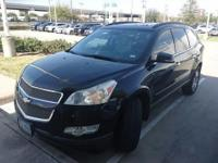 We are excited to offer this 2011 Chevrolet Traverse.