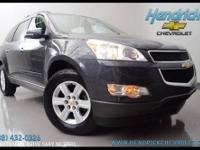 EPA 24 MPG Hwy/17 MPG City! CARFAX 1-Owner, Clean,