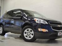 2011 Chevrolet Traverse SUV LS Our Location is: Husker