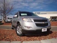 2011 CHEVROLET Traverse WAGON 4 DOOR Our Location is: