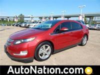 2011 Chevrolet Volt Our Location is: AutoNation